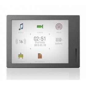 MP3 prehrávač Cowon M2 16GB strieborný