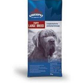 Granule CHICOPEE LB Puppy 15 kg, Štěně