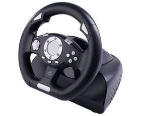 Volant Tracer Sierra pro PC + hra (TRAJOY34008)