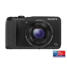 Aparat cyfrowy Sony DSC-HX20V (DSCHX20VB.CEE8) Czarny