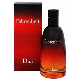 Voda po holení Christian Dior Fahrenheit 50ml