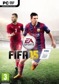 Hra EA PC FIFA 15 (EAPC01791)