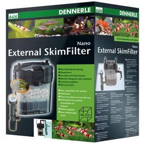 Vnější filtr Nano External Skimfilter, 30-112 L