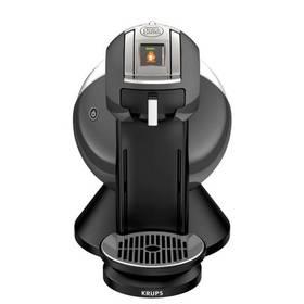 Espresso  Krups NESCAFÉ® Dolce Gusto™ Creativa KP2600E2 sivý