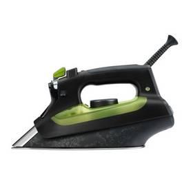 Žehlička  Rowenta DW6010F1 čierna/zelená