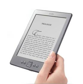 teka e-knih AMAZON Kindle 4, s reklamou (Kindle 4, s reklamou)