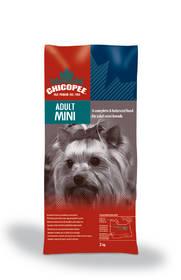 Granule CHICOPEE Mini Adult 15 kg, Dospělý pes