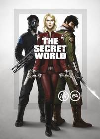 Hry EA PC The Secret World (EAPC044102)