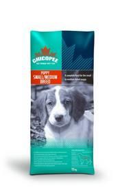 Granule CHICOPEE Puppy 15 kg, Štěně