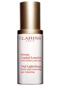 Protivráskové pleťové sérum Vital Light Serum (Dark Spot Correcting, Age Repairing) 30 ml