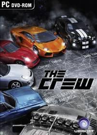 Hra Ubisoft PC The Crew (USPC06181)