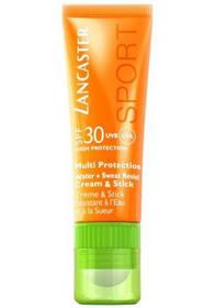 Multifunkční krém a tyčinka 2 v 1 na opalování SPF 30 (Multi-Zone Cream & Stick) 20 ml + 1 g