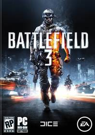 Hra EA PC Battlefield 3 (EAPC004083)