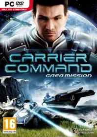 Hry PC PC Carrier Command Gaea Mission (IDPC1000)