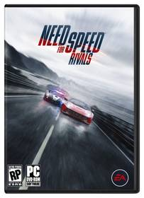 Hra EA PC Need for Speed Rivals Limited Edition (EAPC034841)