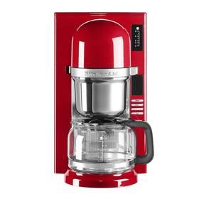 Kávovar KitchenAid P2 5KCM0802EER červený