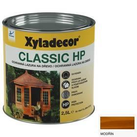 Lazúra na drevo Xyladecor Classic HP modřín