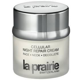 Noční posilující péče proti stárnutí pleti (Cellular Night Repair Cream Face) 50 ml