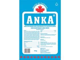 Granule ANKA Maintenance Large Breed 10 kg , pro dospělé psy