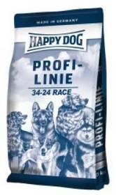 Granule HAPPY DOG Krokette 34/24 20 kg