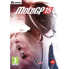Hra Milestone PC MotoGP 15 (CPPC399062)