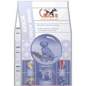 Granule CALIBRA Junior Large 15 kg, Štěně