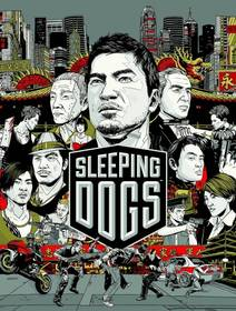 Hry PC PC Sleeping Dogs (CEPC1930)