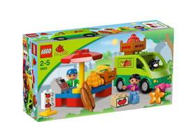 Stavebnice LEGO DUPLO Tržiště 5683