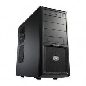 Case Cooler Master 370 RC-370-KKN1 černá barva
