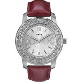 Hodinky dámske Timex Women's Sport Luxury Crystals T2N152