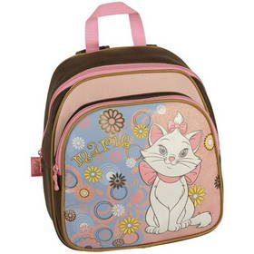 Batoh školní Sun Ce S-4803-MZ Kočička Marie
