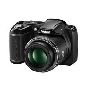 Nikon Coolpix L330 černý