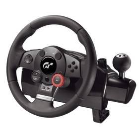 Volant Logitech Driving Force GT  PC/PS3 (941-000101)