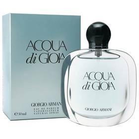 Parfumovaná voda Giorgio Armani Acqua di Gioia 50ml