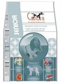 Granule CALIBRA Senior 15 kg