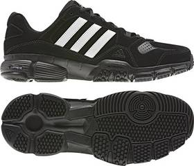 Obuv  Adidas Barracks Premier - vel. 8,5 UK ierna