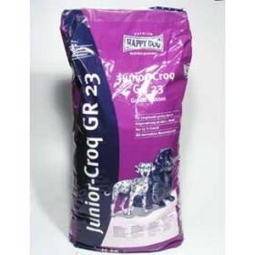 Granule HAPPY DOG MAXI Junior GR 23 15kg