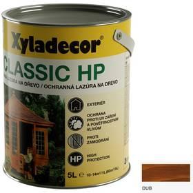 Lazúra na drevo Xyladecor Classic HP dub
