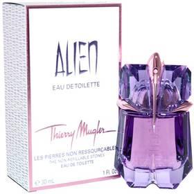 Parfumovaná voda Thierry Mugler Alien 30ml, naplnitelný