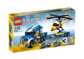 Stavebnice LEGO Creator Kamión 5765