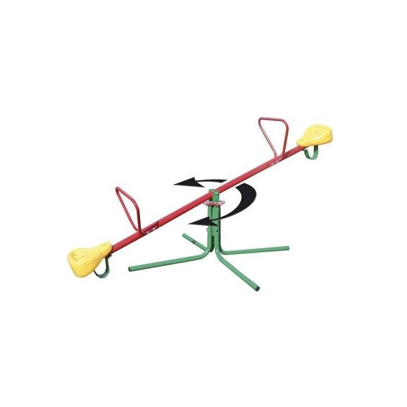 Hojdačka trigano kolotoč rotary 360°