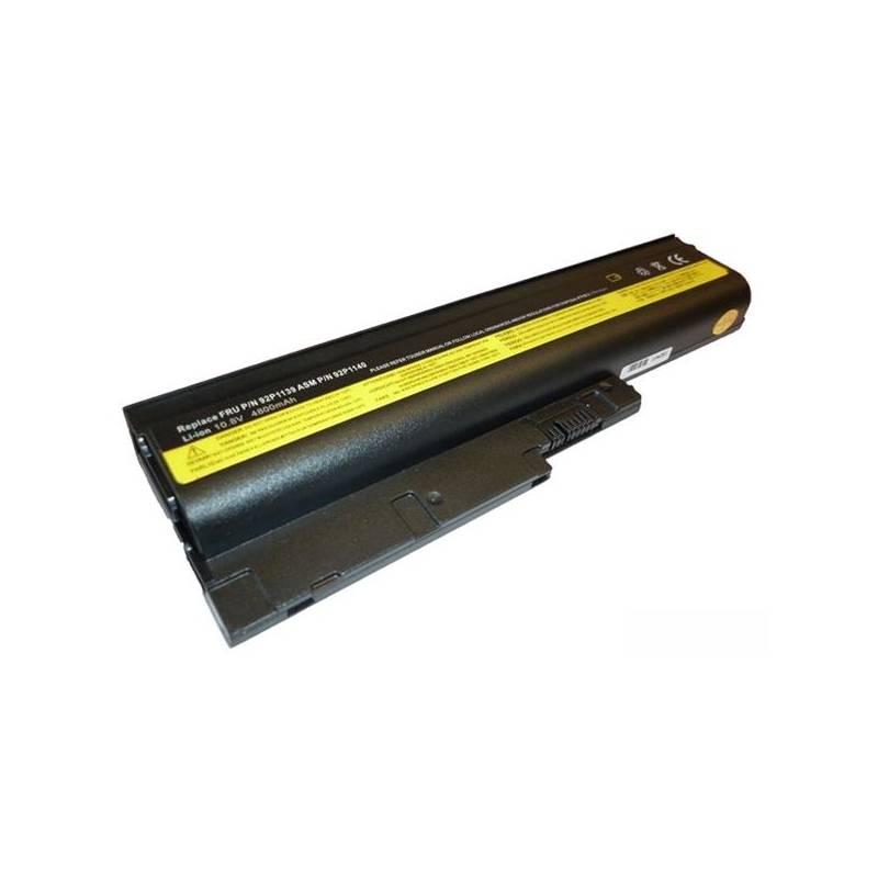 Batéria Avacom ThinkPad R60/T60/Z60 Li-ion 10,8V 7800mAh/84Wh (NOIB-R60h-806) čierna