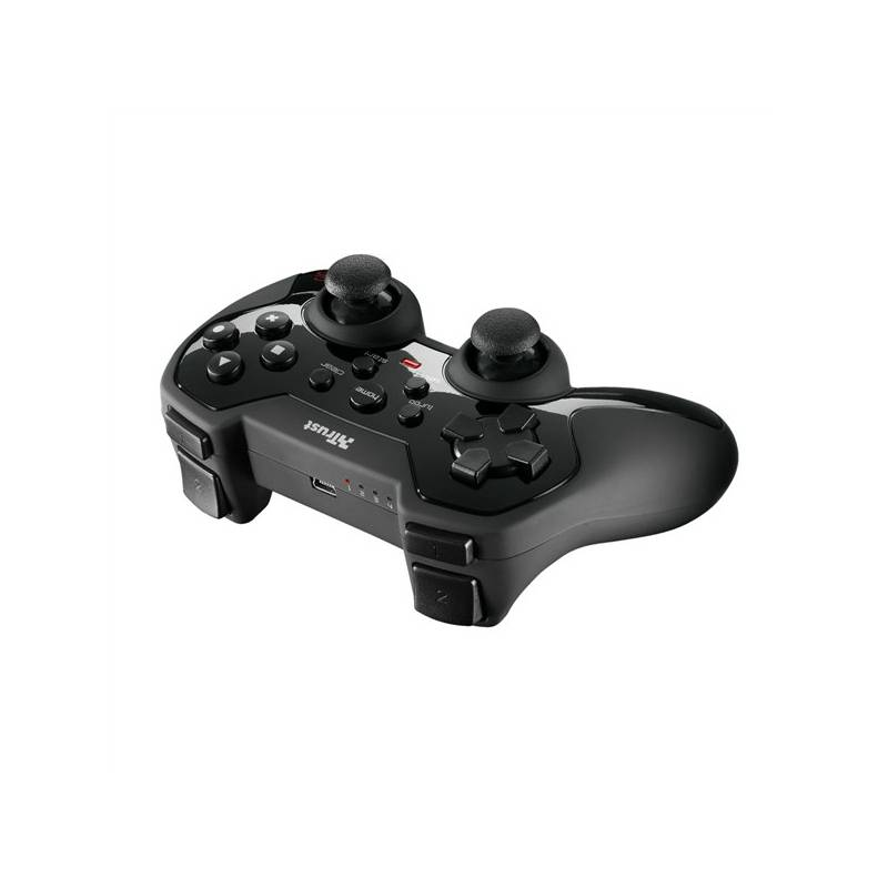 Gamepad Trust GXT 39 Wireless pro PC & PS3 (18524)