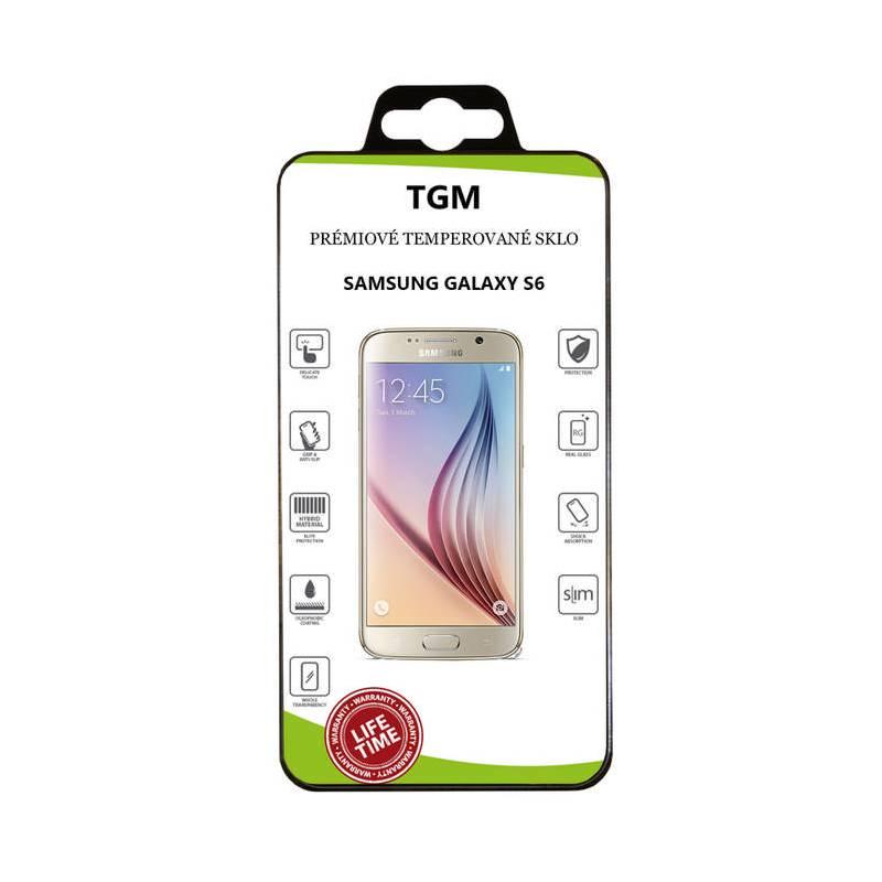 Ochranné sklo TGM pro Samsung Galaxy S6