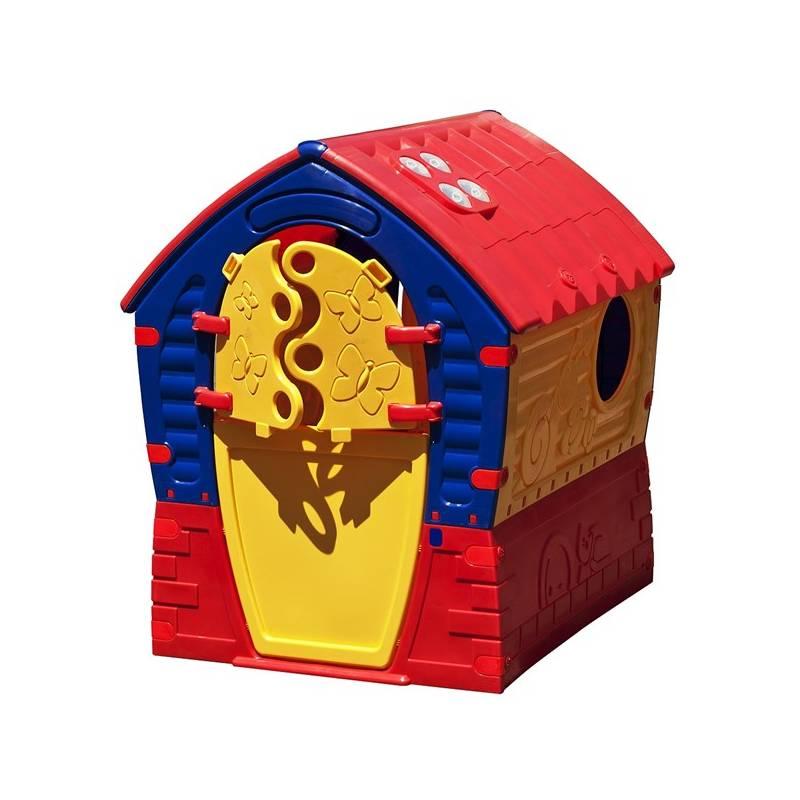 Domek Dla Dzieci Marian Plast Fairy House Benetton