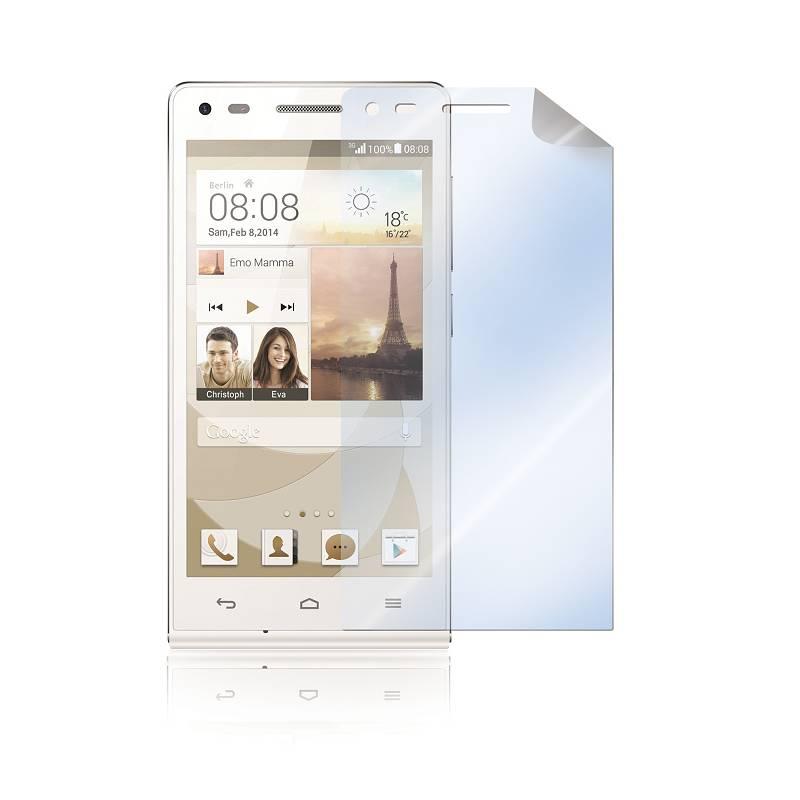 Ochranná fólia Celly pro Huawei Ascend G6, (2 ks) (SBF430)
