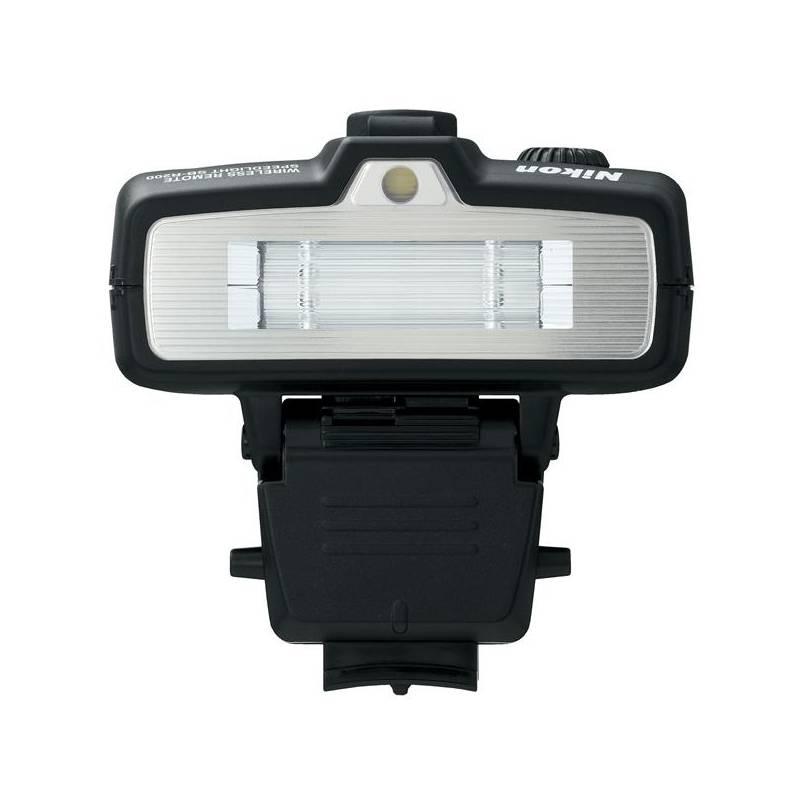 Blesk Nikon SB-R200 BEZDRÁTOVĚ ŘÍZENÝ čierny