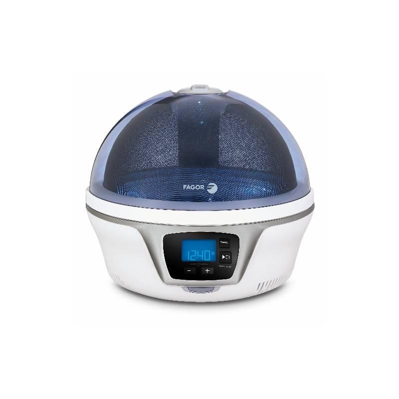 Mikrovlnná rúra fagor spout-28bo biela/modrá