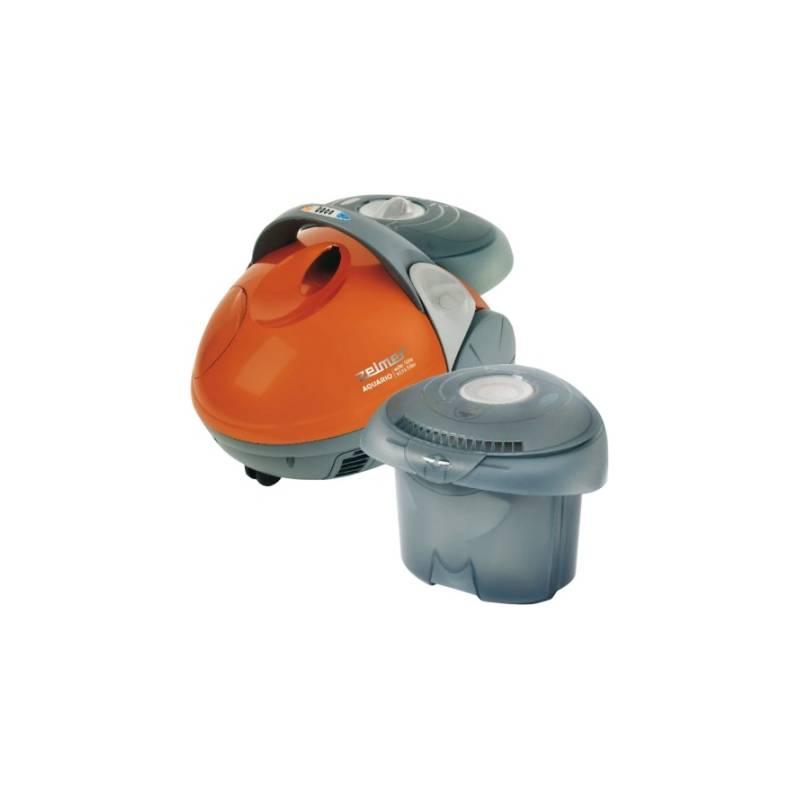 Zelmer Aquario ZVC 712 SKUA (819.0SK) пылесос с аквафильтром и пылесборниками