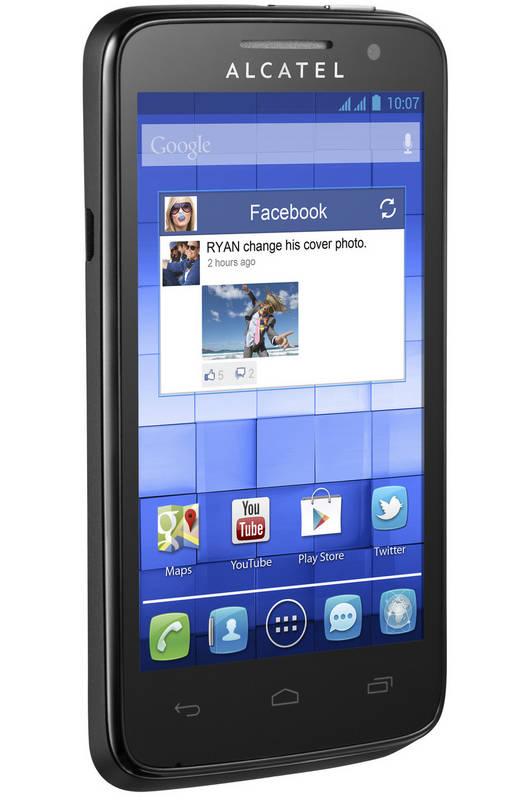 Телефон alcatel 5020d 6